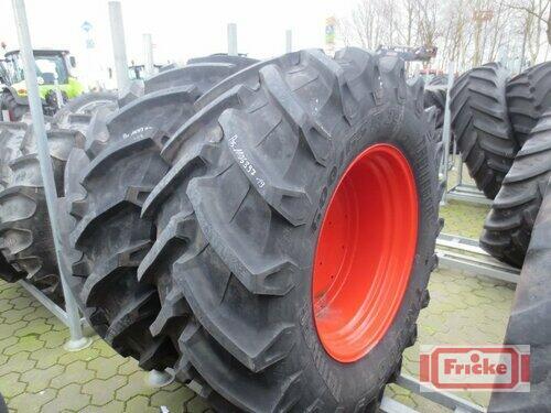 Trelleborg 600/65r34 Tm 800
