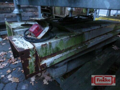Claas 2x Krümmerverlängerung 142cm Gyhum-Bockel