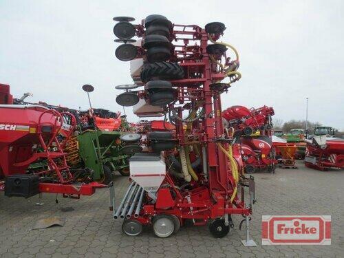 Becker Hkt 12 Dte E Godina proizvodnje 2014 Gyhum-Bockel