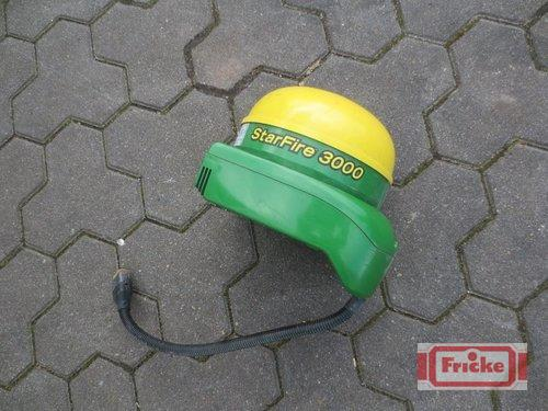 John Deere Star Fire 3000
