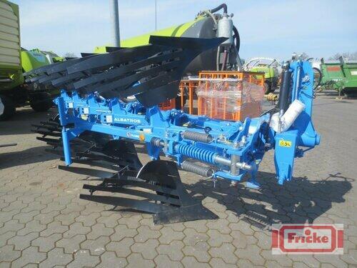 Rabe Albatros Ha120 Année de construction 2019 Gyhum-Bockel