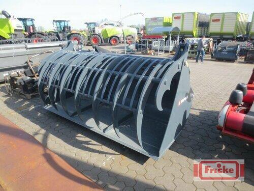 Saphir Gs 28xl Année de construction 2019 Gyhum-Bockel