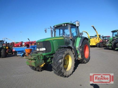 John Deere 6820 PREMIUM POWER QUAD