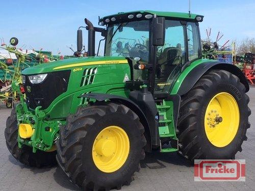 John Deere 6215R Auto Power