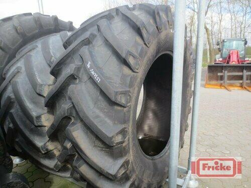 Trelleborg 650/65 R38 Tm800