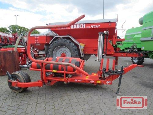Kuhn Rw1410c Year of Build 2014 Gyhum-Bockel