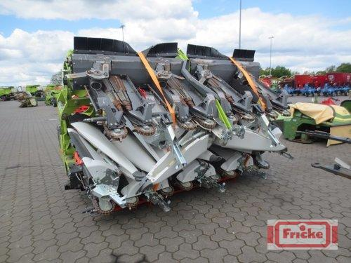 Claas Corio 875 Fc Conspeed Baujahr 2019 Gyhum-Bockel