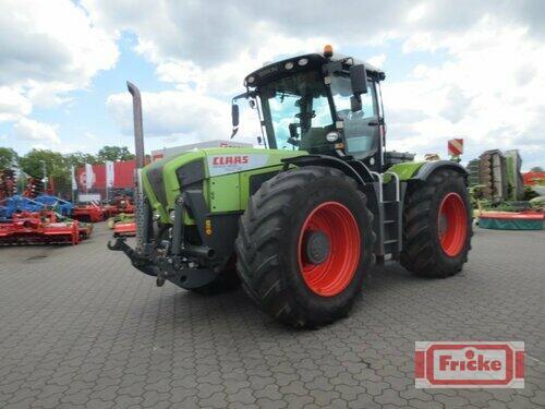 Claas Xerion 3800 Trac VC Baujahr 2011 Allrad