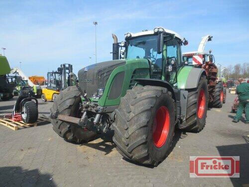 Fendt 930 Vario 4WD Gyhum-Bockel
