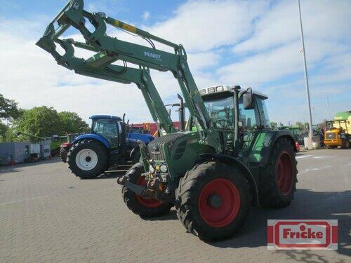Fendt 313 Vario TMS Frontlader Baujahr 2012
