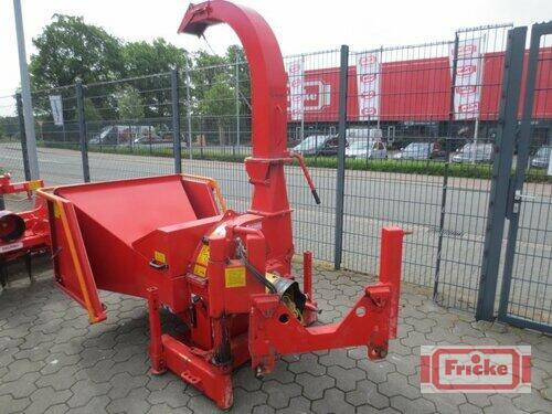 Dücker Hf 200 Rok produkcji 2013 Gyhum-Bockel