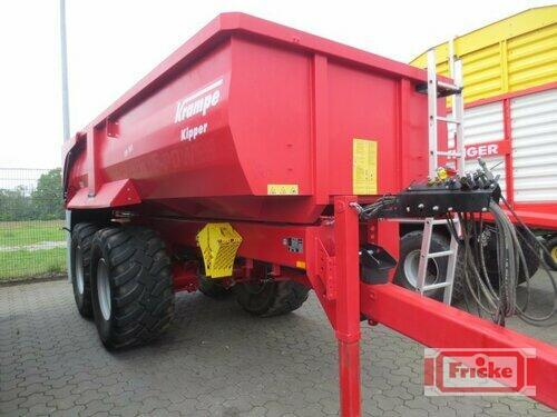 Krampe Sk 550 Baujahr 2018 Gyhum-Bockel