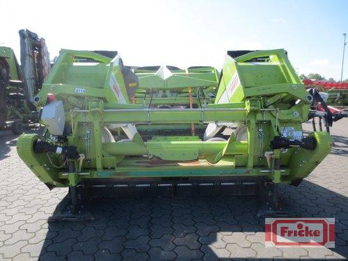 Claas Conspeed 6-75fc