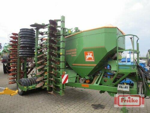 Amazone Cirrus 6001 Special Baujahr 2009 Gyhum-Bockel