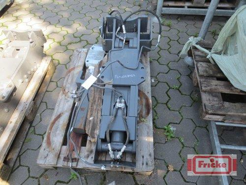 Fendt HITCH