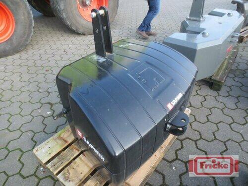 Saphir 900kg Ng Gyhum-Bockel