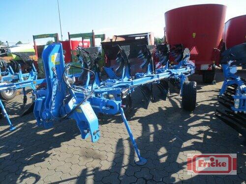 Rabe Superalbatros Vha140 Año de fabricación 2019 Gyhum-Bockel