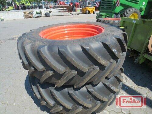Michelin 540/65r38