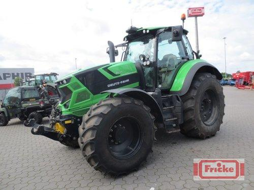 Deutz-Fahr Agrotron 6215 Year of Build 2016 4WD