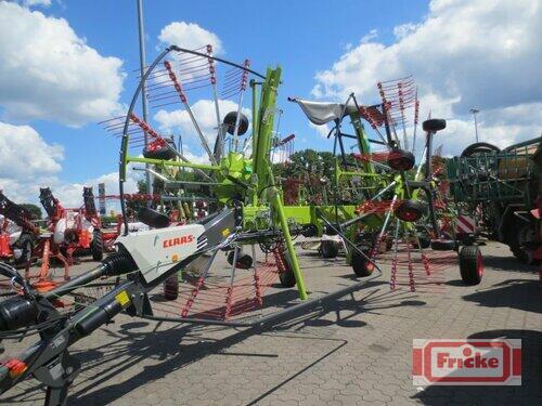 Claas Liner 1900 Bouwjaar 2020 Gyhum-Bockel