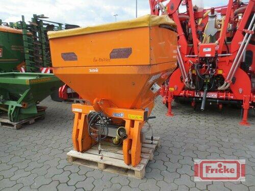 Rauch Axeo 18.1 Baujahr 2011 Gyhum-Bockel