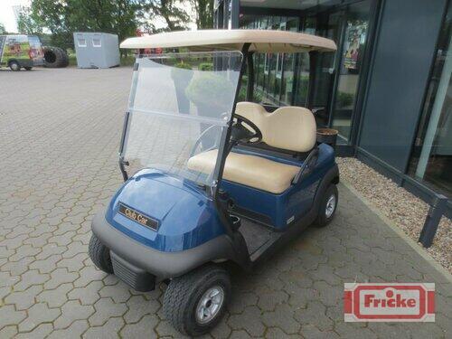 Club Car Precedent Year of Build 2010 Gyhum-Bockel