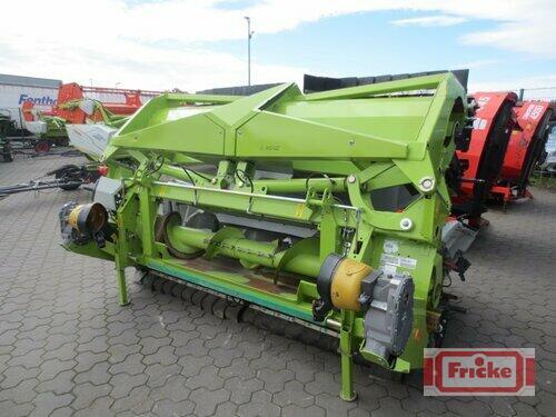 Claas Corio 875 Fc Conspeed Baujahr 2018 Gyhum-Bockel