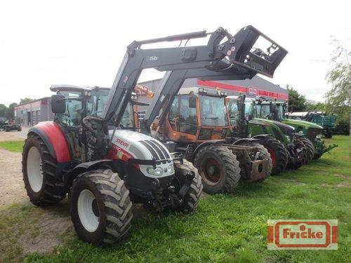 Steyr 4115 Multi