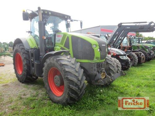 Claas Axion 920 Cmatic Front Loader Year of Build 2013