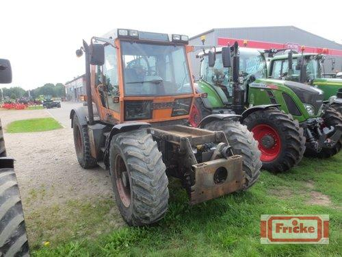 Fendt Xylon 524 Year of Build 2002 4WD