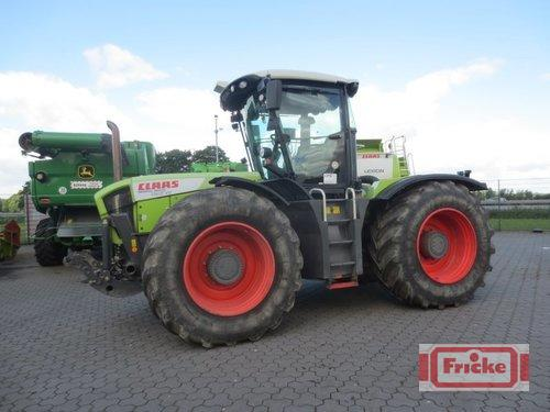 Claas Xerion 3800 Trac-Vc Year of Build 2013 4WD
