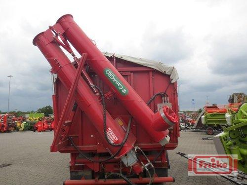 CanAgro Df 1315 Godina proizvodnje 2019 Gyhum-Bockel