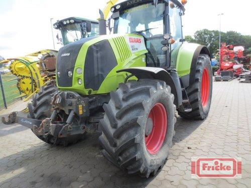 Claas Axion 810 Cmatic Year of Build 2009 4WD
