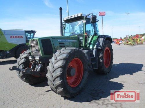 Fendt Favorit 818 Baujahr 1995 Gyhum-Bockel