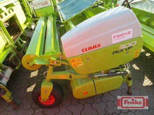 Claas PU300HD PROFI