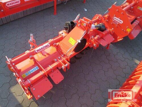Maschio H 185 Año de fabricación 2019 Gyhum-Bockel