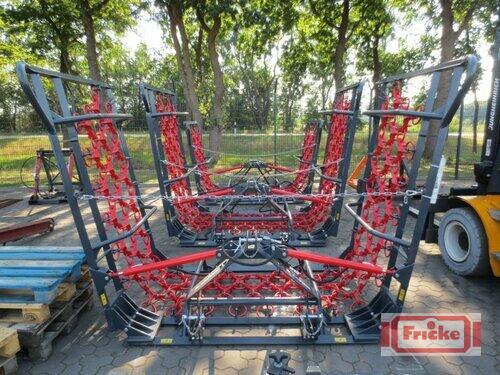 Saphir Perfekt 602w Hydro Рік виробництва 2019 Gyhum-Bockel