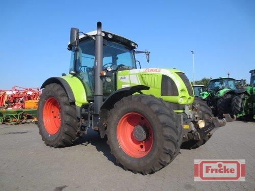 Claas Arion 640 CIS Baujahr 2009 Gyhum-Bockel
