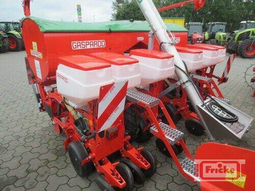Maschio MTE-R 300 6-REIHIG BB-XL ISOTRONIC
