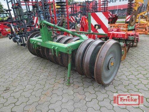 Silapress Silagewalze Año de fabricación 2011 Gyhum-Bockel