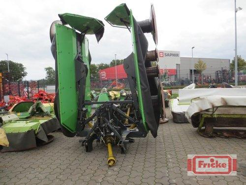Deutz-Fahr Km 3.90 Rok produkcji 2006 Gyhum-Bockel