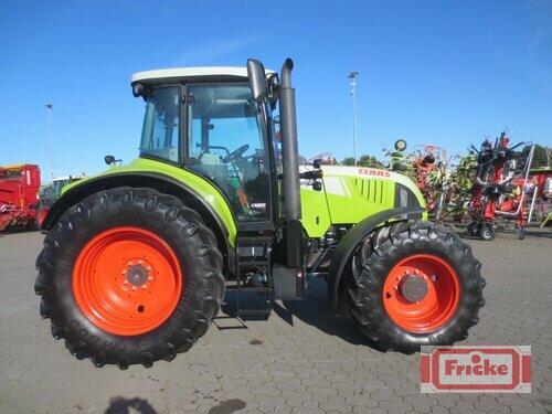 Claas Arion 640 Cebis *Nur 2537 Stunden* Année de construction 2012 A 4 roues motrices