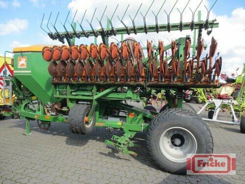 Amazone Citan 8000 Rok výroby 2012 Gyhum-Bockel