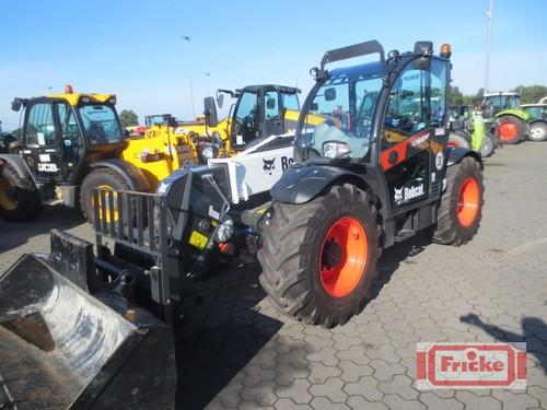 Bobcat Tl43.80hf Agri Year of Build 2020 Gyhum-Bockel