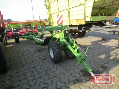 Krone Sww Ec 1053 Transportwagen
