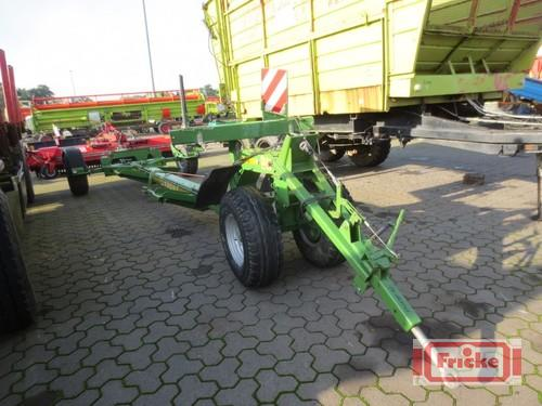 Krone Sww Ec 1053 Transportwagen Year of Build 2011 Gyhum-Bockel