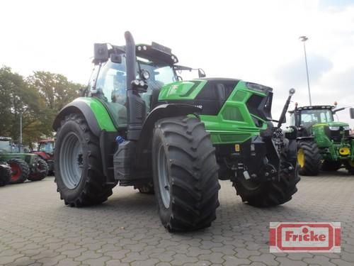 Deutz-Fahr 6215 Rc Shift Year of Build 2017 4WD