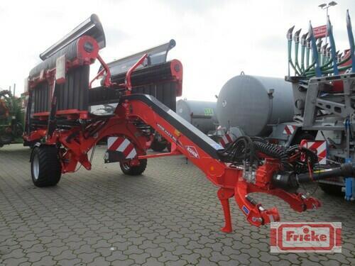 Kuhn Megre Maxx 950 Année de construction 2019 Gyhum-Bockel