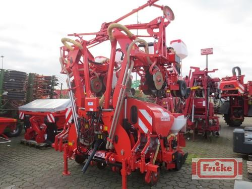 Maschio Mirka Isotronic 8-Re Year of Build 2019 Gyhum-Bockel