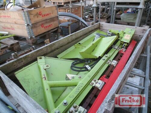 Claas Rapsseitenmesser Rechts Année de construction 2019 Gyhum-Bockel